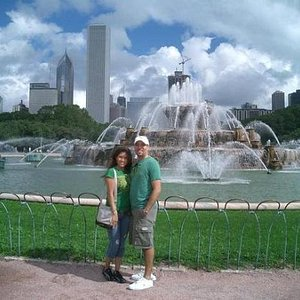 One of our favorite US Cities - Chicago =)