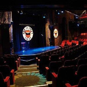 The Comedy Store Theatre