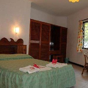 Bois Calou Chalets- Bedroom