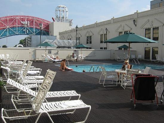 casinos in tunica ms with indoor pool