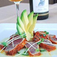 Ahi Appetizer Special