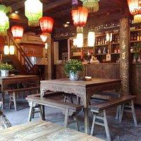 Tian Yuan Kui restaurant