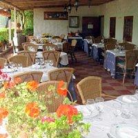 Restaurante Bergamonte