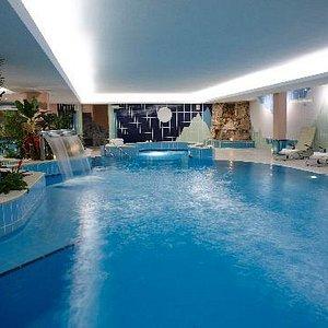 Hotel 3 Signori  Wellness Centre