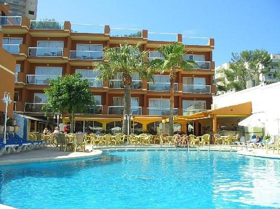 Paguera Beach Aparthotel Updated 2021 Prices Hotel Reviews And Photos Peguera Spain Tripadvisor