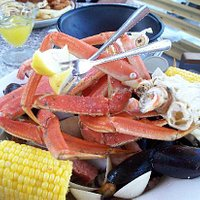 low country boil for two
