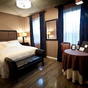 chambre/room Lamartine
