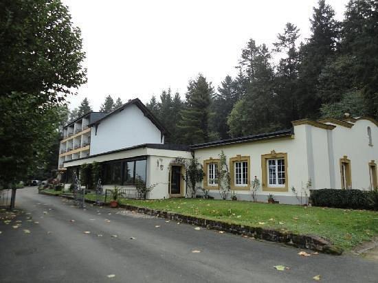 Petrisberg Treves Allemagne Tarifs 2020 Mis A Jour Et Avis Hotel Tripadvisor