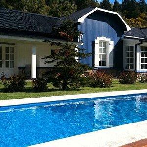 Piscina Swimmin pool