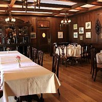 Walt Disney Private Dining Room