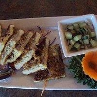 thai appetizer