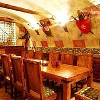 Ideal place for Your celebrations