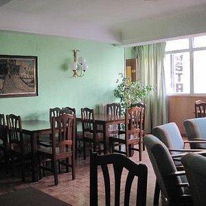Sala - Breakfast Room