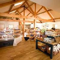 Sunnyhills of Belford Farm Shop and Gift Hall