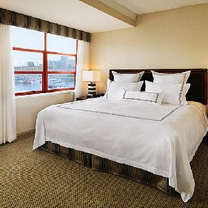 Look at that view!  -Superior room