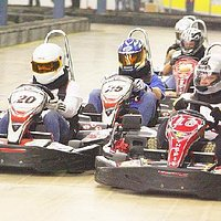 Hi-Speed Adult & Youth Karts