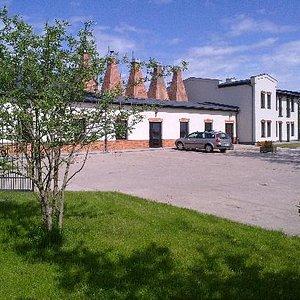Pensionat Stara Wedzarnia