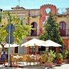 Villa Madau, Hotels in Sardinien