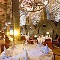 Restaurante Sa Torre