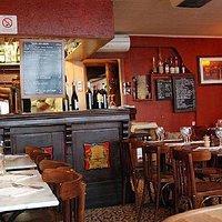 restaurant Chez Toinette