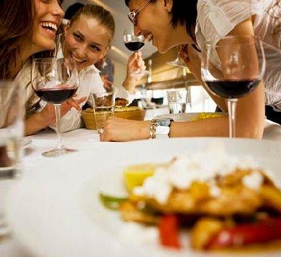 Whistler Restaurant Tours