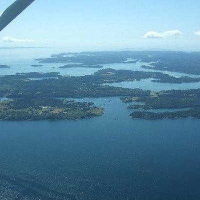 Eindrücke von Maine 1