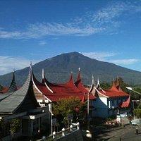 Gunung Singalangg