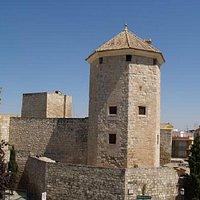 Castillo del Moral, Lucena