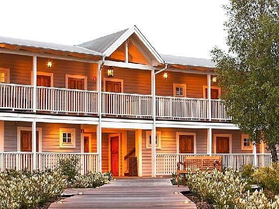 the lodge genarp