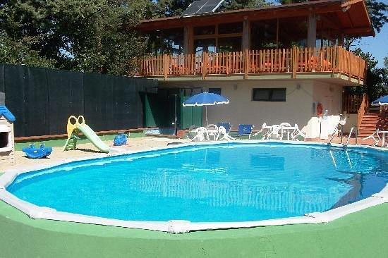 PARC HOTEL VILLA IMMACOLATA (Pescara, Abruzzo): Prezzi ...