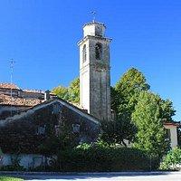 Chiesa della Modonna Assunta