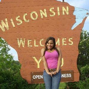 Wisconsin Girl