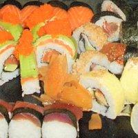 TOPIの寿司