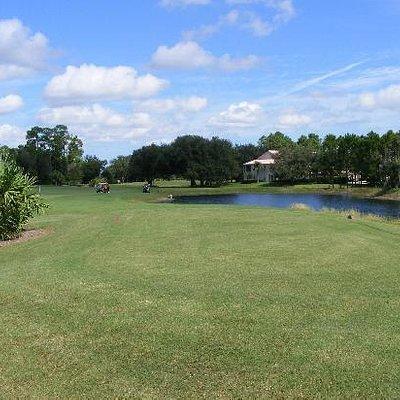 The Golf Club at Cypress Head, Port Orange, Florida