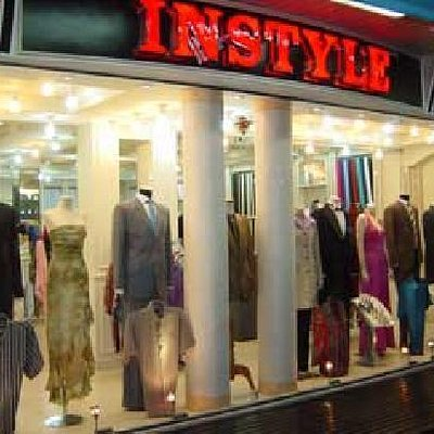 Instyle Fashion Bespoke Tailors boutique pic 1