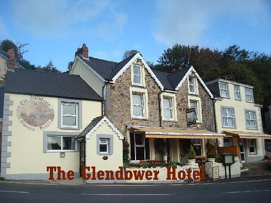 Glendower Goodwick