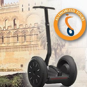 Palermo Segway PT Tour authorized by CSTRents