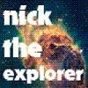 Nick_the_explorer