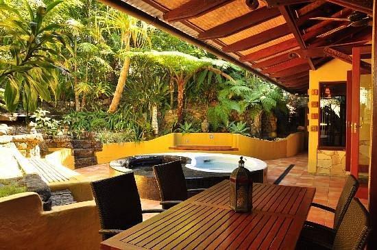 Garden Burees 175 2 6 2 Prices Villa Reviews Byron Bay Australia Tripadvisor