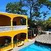 Toro Blanco Resort, hoteles en Playas del Coco
