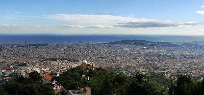 Barcelona by bike 360ºBCN
