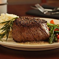 Steak Filet