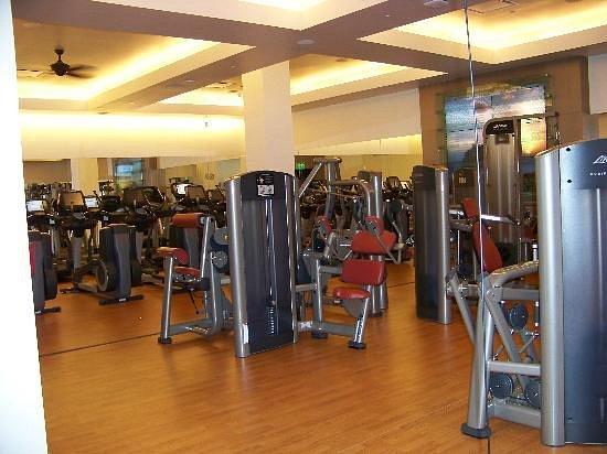 Aulani A Disney Resort Spa Gym Pictures Reviews Tripadvisor