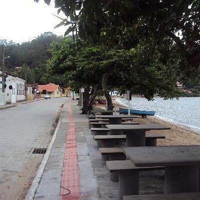 4-Sambaquí: rústicas zonas de pescadores