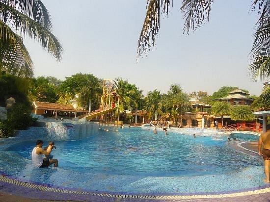 Hyderabad in top resorts 20 Best