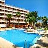 Hotel Parasol Garden, hôtels à Torremolinos