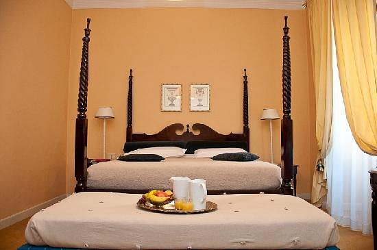 Residenza Dei Pucci Updated 2021 Prices B B Reviews And Photos Florence Italy Tripadvisor