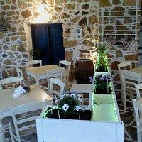 Fish Taverna SCALA 1