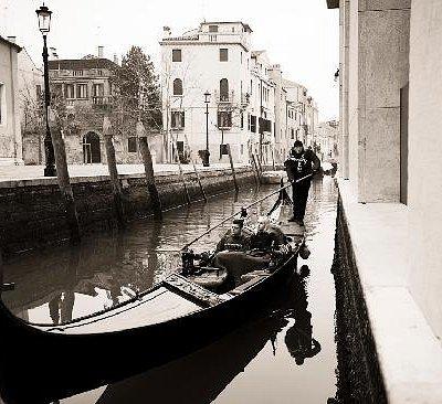 Canal Classics, Venice