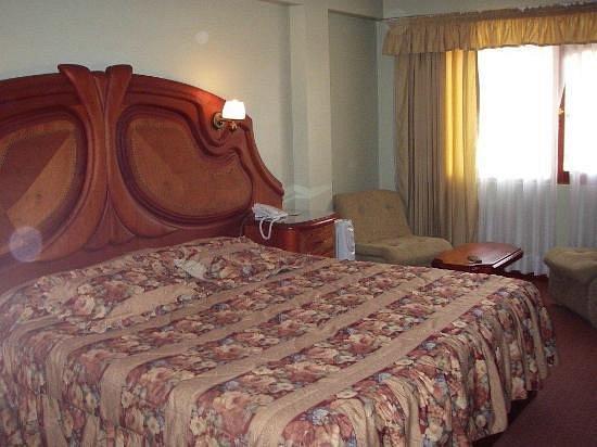 Desfavorable Irónico Inconcebible  EL PUMA HOTEL $50 ($̶7̶2̶) - Prices & Reviews - Cusco, Peru - Tripadvisor